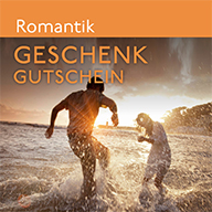 Romantik Gift Voucher with an individual amount